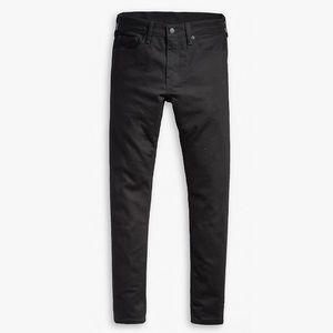 Brand NWOT 512™ SLIM TAPER FIT MEN'S JEANS Black